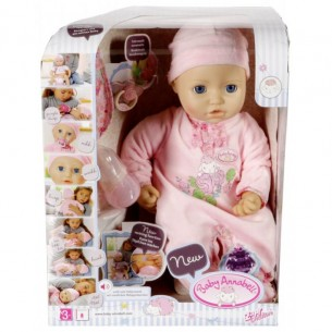 BABY ANNABELL(4)***