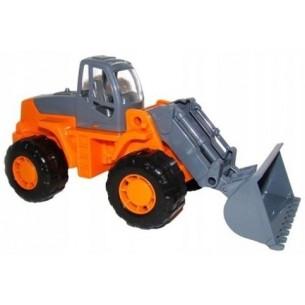 Traktor-ładowarka Mistrz