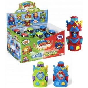 Super Zings Kazoom Machine(6) /011836/