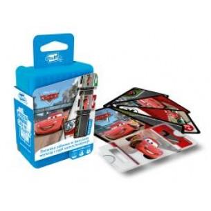 Karty Shuffle Cars-PL