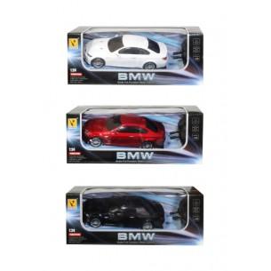 Auto sterowane pilotem BMW Q5984