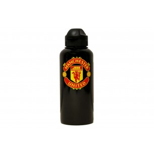 bidon metalowy MAN UTD.400ml.