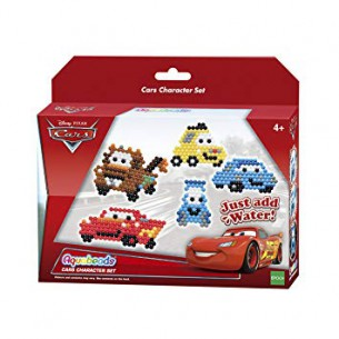 AQUABEADS CARS 1wz. (6)***