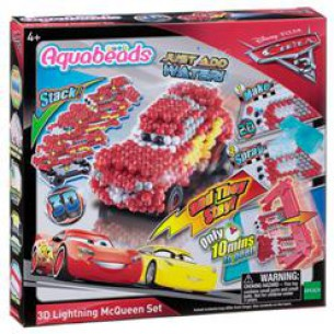 AQUABEADS CARS 3D(12)***