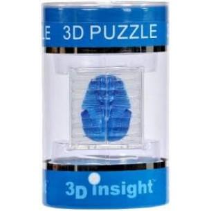 Puzzle 3D Faraon/ Czaszka***