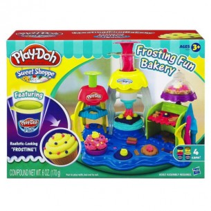 Play-Doh Kawiarenka (2)