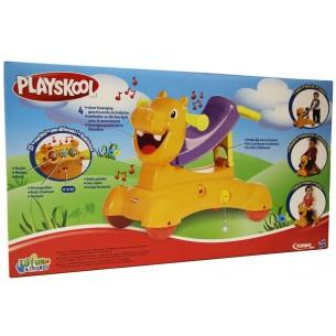 Playskool - Chodzik/Jeździk żyrafa