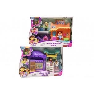 Dora & Friends Domek dla zwierząt*** /6232/