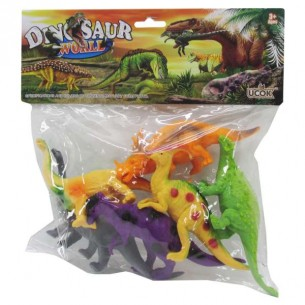 Dinozaury we worku