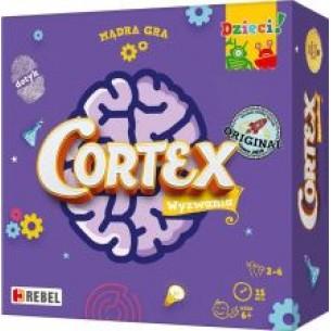 Rebel Cortex dla Dzieci Gra