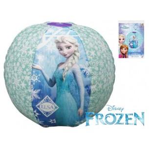 Frozen Piłka dmuchana 50cm worek