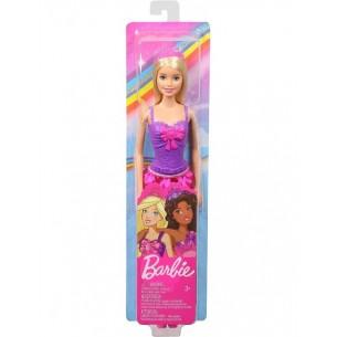 Barbie Księżniczka podstawowa 2wz(12)