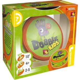 DOBBLE KIDS***
