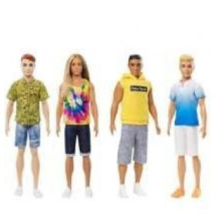 Barbie Ken Stylowy 4wz (4)***