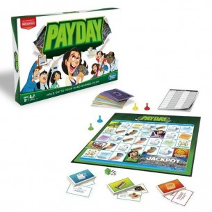 Gra Monopoly Payday***