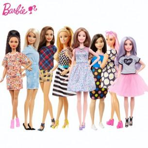 Barbie Fashionistas Modne Przyjaciółki (6)***