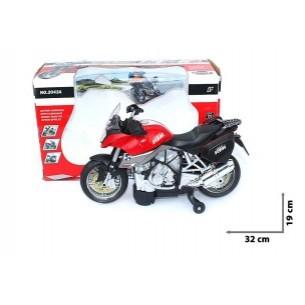 MOTOR NA BATERIE BOX