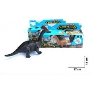 Dinozaur na baterie Brachiosaurus