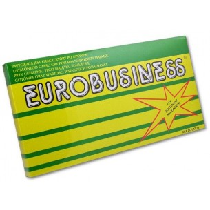 GRA EUROBUSINESS PL***